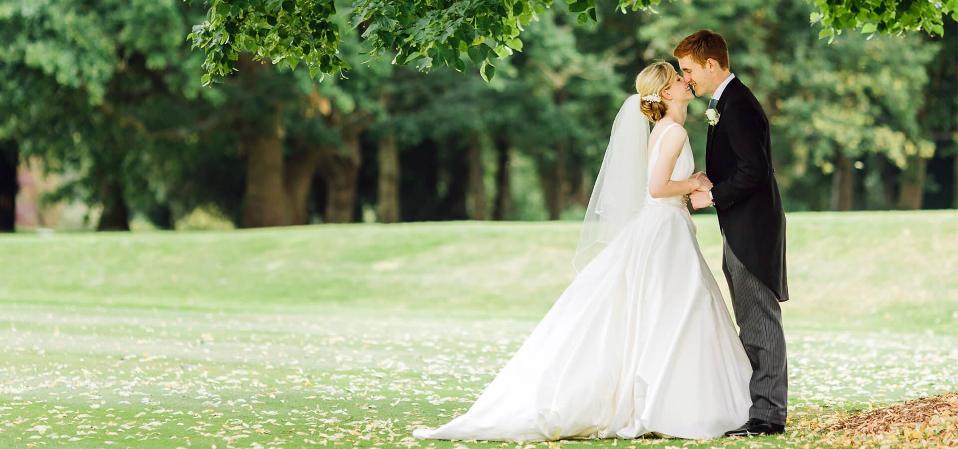 Самые трендовые стили для свадьбы в 2017 году